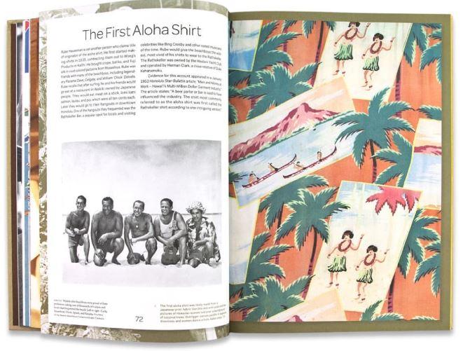origenes de la camisa Hawaiana